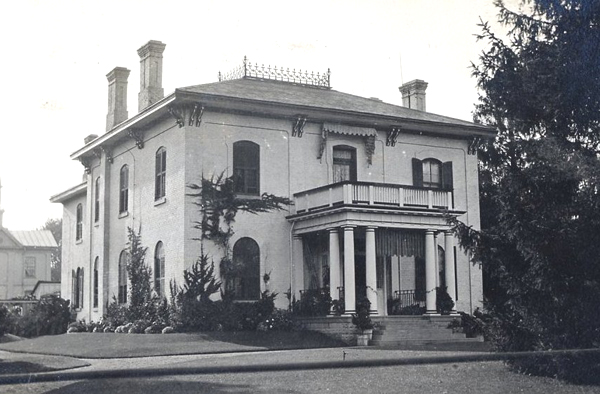 Photo of Old Murray House