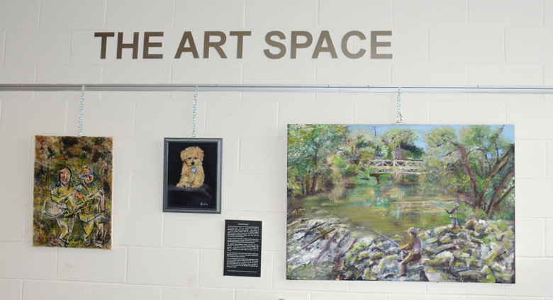 The Art Space